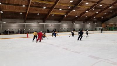 Kinsmen Inner City Hockey League