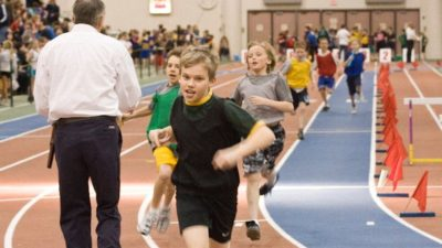 Kinsmen Inner City Track Club